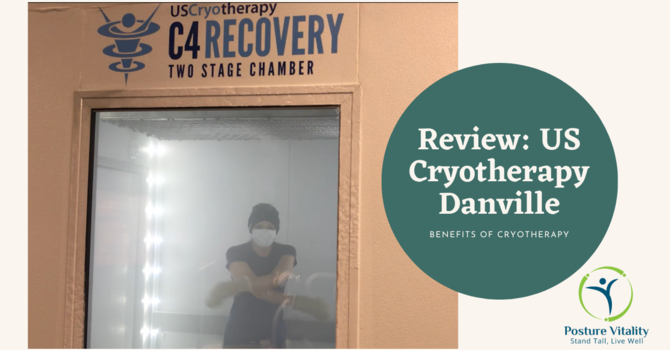 Review Spotlight: US Cryotherapy-Danville image